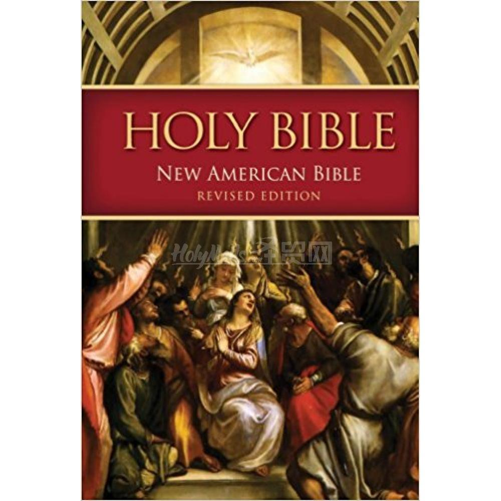 NABRE - New American Bible Revised Edition (Quality